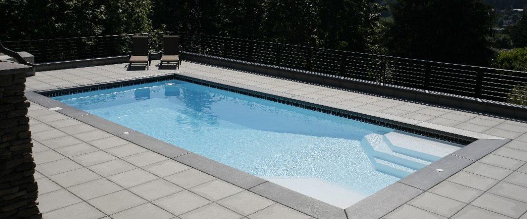 The Niagara Pool