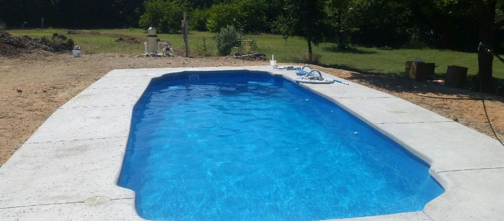 Fiberglass Pool Guyz Custom Inground Fiberglass Pools Dallas Tx